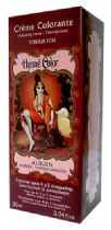 Auburn Henne Henna Liquid Hair Dye Colouring Cream